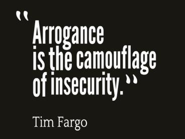 arrogat